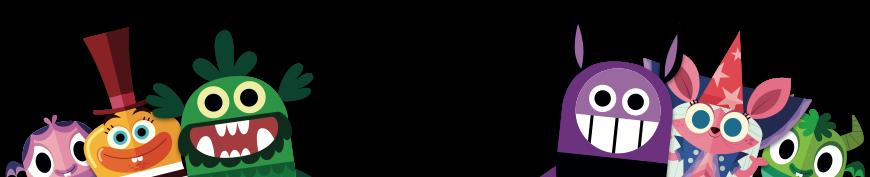 Jumbotron wlogo